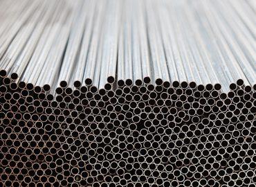 barre acciaio di precisione